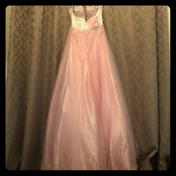 Cloud 9 Dresses | Cloud Nine Prom Dress